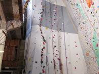 Parametric Climbing Wall - Blueberry Hill - Kortrijk